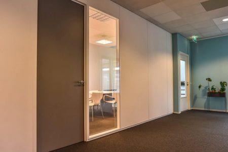 DBC Enschede - Kantoren