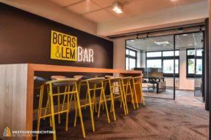Boers & Lem - Bar