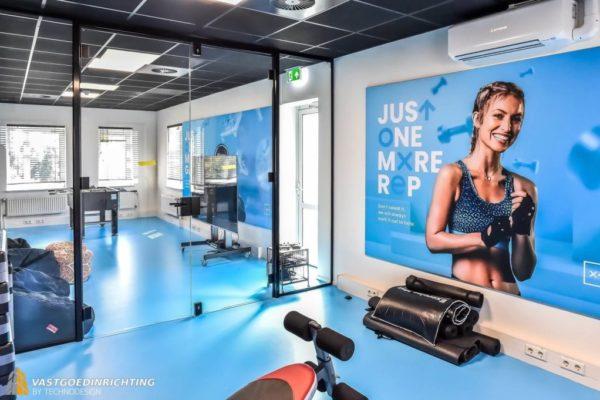 Exite - Gym