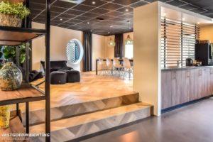 Exite - Lounge Area