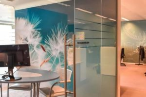 Rabobank - Acoustic Booth