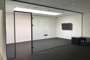 WTech - Vergaderruimte