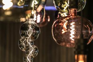 verlichting kantoor lamp hanglamp