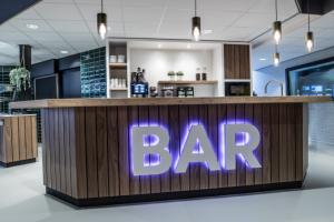 bar café bedrijf kantoor