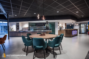 Bar kantine kantoor vloer lampen