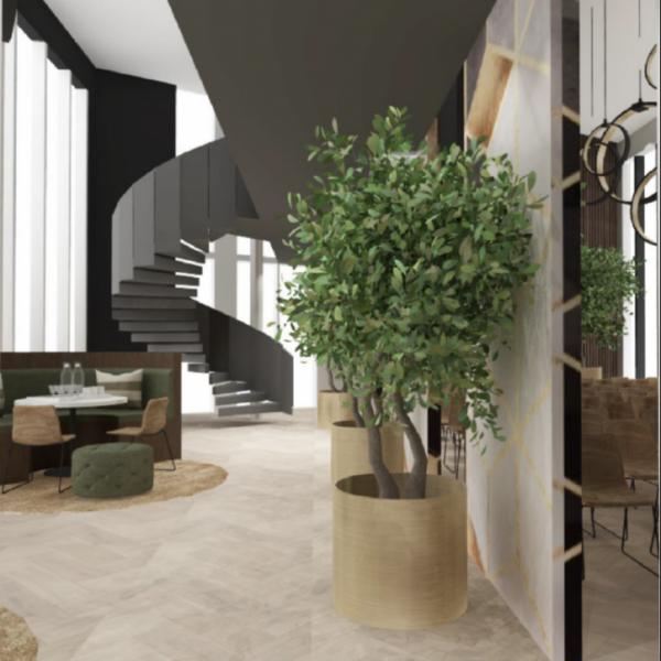Concept Atrium